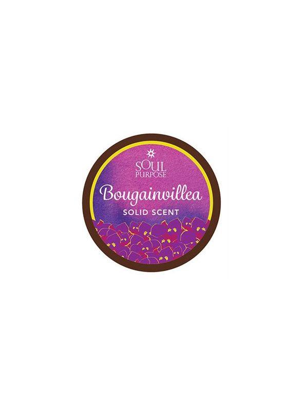 Bougainvillea Solid Scent - 0.5 oz
