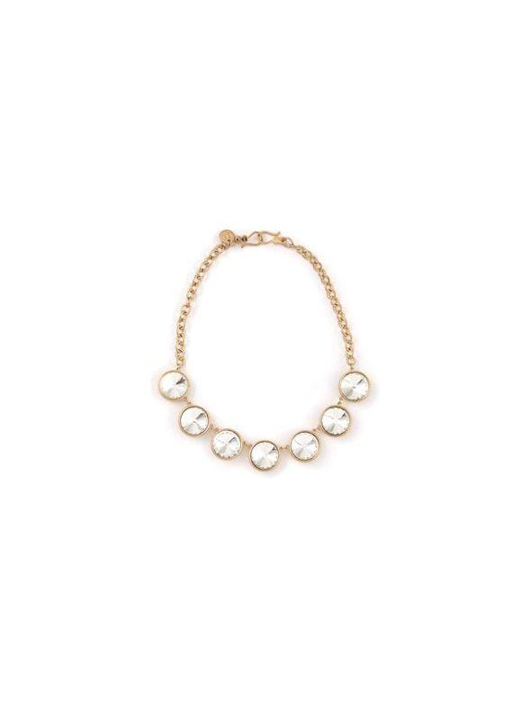 Mirai Gold Necklace