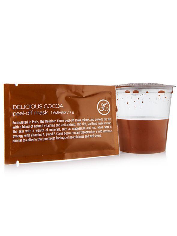 Delicious Cocoa Mask (Single)