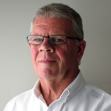 Robert Greer, Country Manager of Operations and Sales for Australia and New Zealand